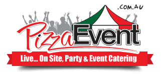 Pizza Event - Live, On site, Party and Catering