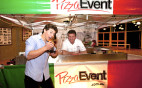 Mobile Pizza 21st On Site Indoors