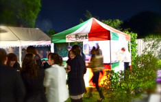 21st Mobile Pizza Catering