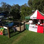 On Site Award Winning Mobile Pizza Catering Sydney