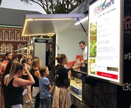 Pizza Food Truck Sydney