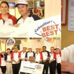 Award Winning - Pizza Parties Sydney
